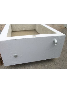 Bacs de rétention béton pour transformateur électrique