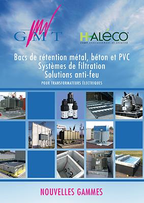 Catalogue GMT Haleco