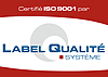 certification qualite ISo 9001