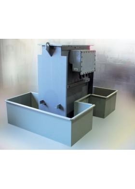 Bacs de rétention acier démontables multiformes pour transformateur électrique et autres appareils sous tension