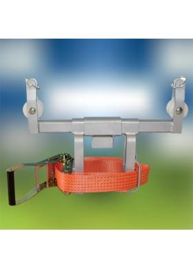 Accessoire de sécurité pour travail en haut de poteau électrique BERNARD