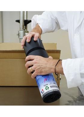 Cartouches de rechange pour filtre à eau anti hydrocarbures spécial transformateur électrique