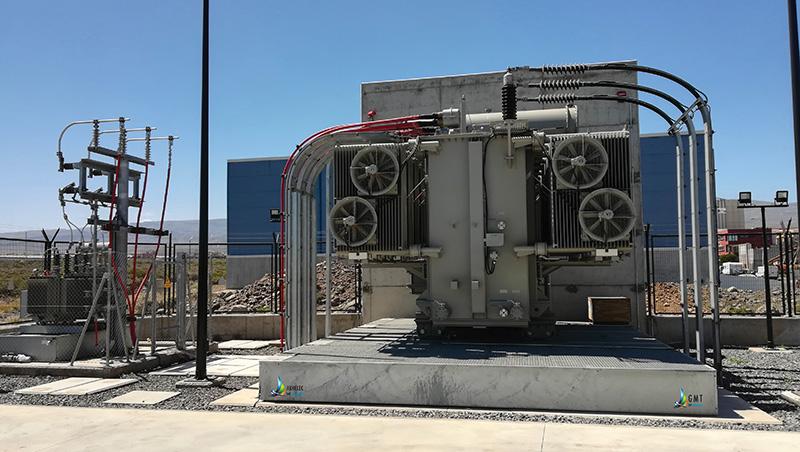 GMT au service de vos transformateurs électriques