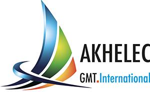 Logo AKHELEC groupe GMTI