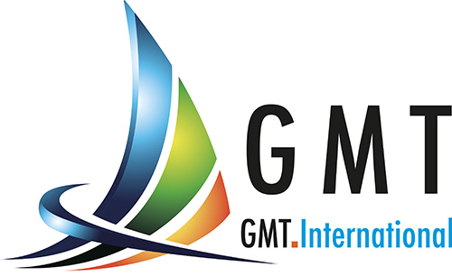 Logo GMT groupe GMTI