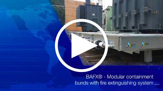 Video bac BAFX