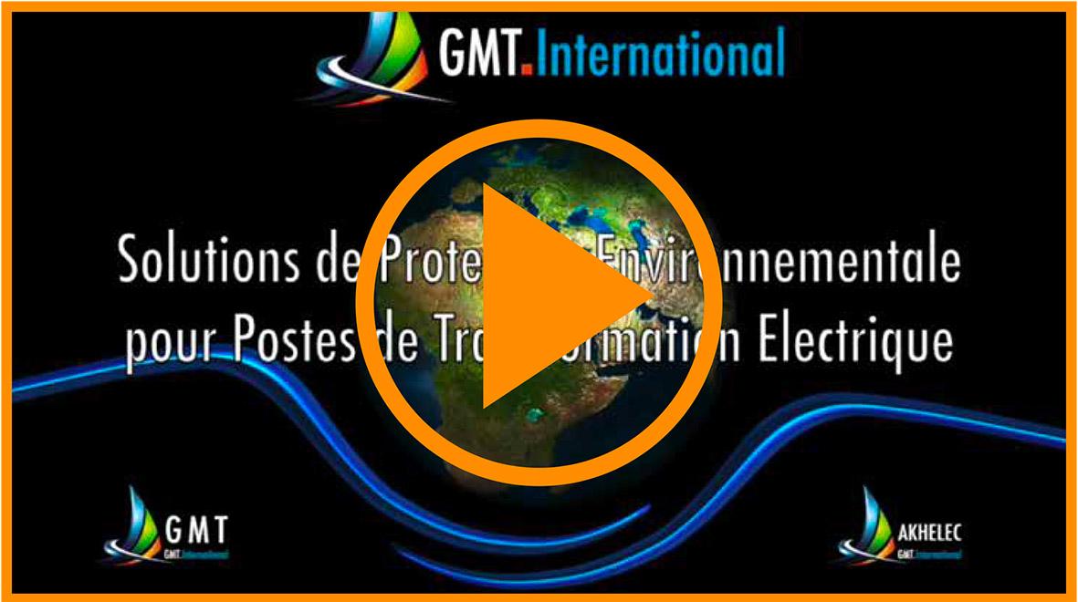 Vidéo de présentation du Groupe GMT International